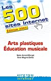 Les 500 sites Internet