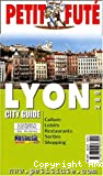 Lyon 2002 : city guide